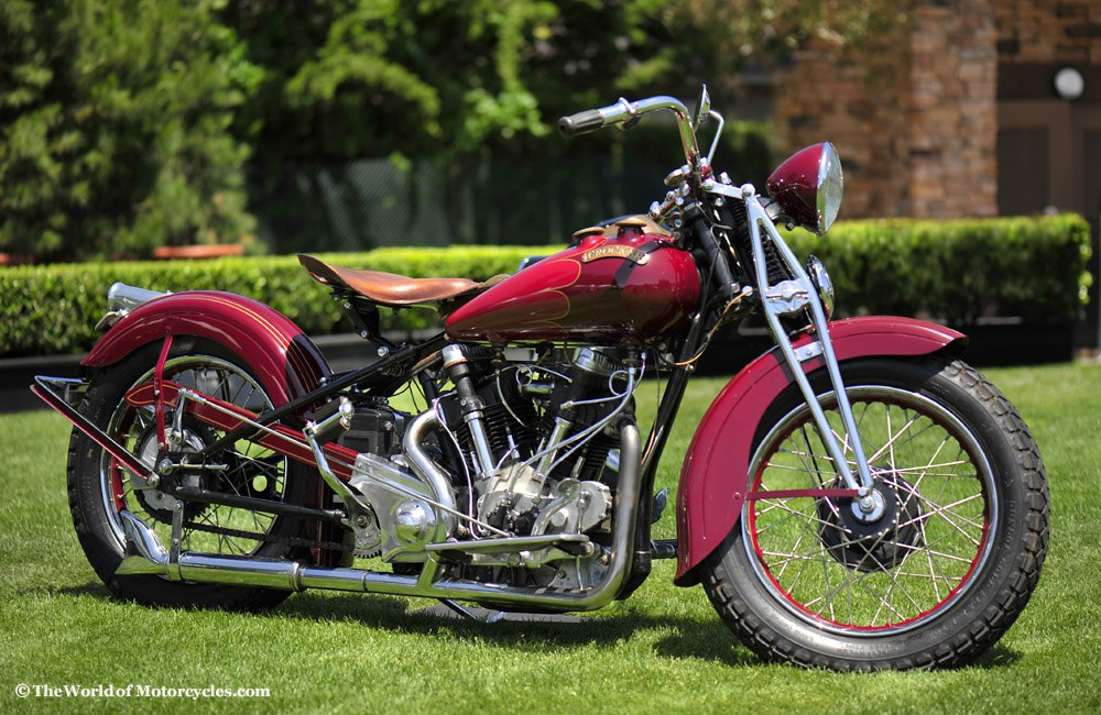 thorr motorcycles Thorr motorcycles, inc is dealing with sales decreased on its cruiserthorr, a 1500cc power priced at $25,800 the reason is found that its target customer.