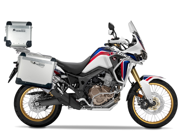 Africa Twin Fotos