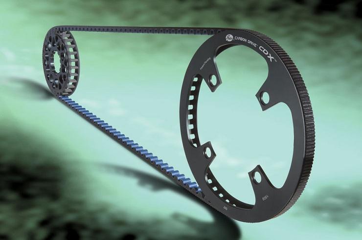 ременной привод carbon