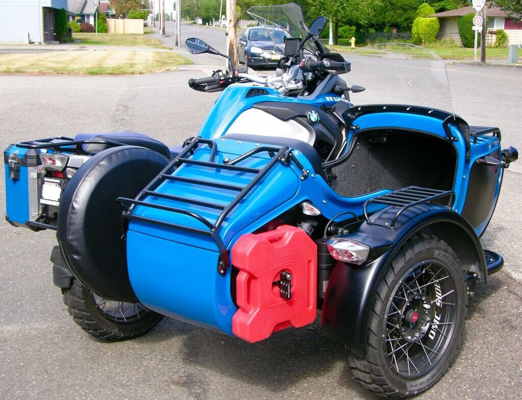 DMC Sidecars is a motorcycle sidecar Manufacturer fabrication shop and distributor located in Enumclaw Washington