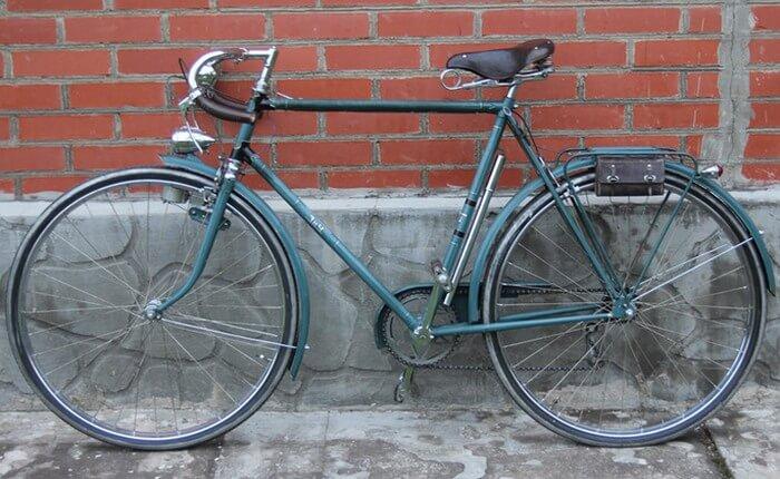 velosiped «Зич-1»