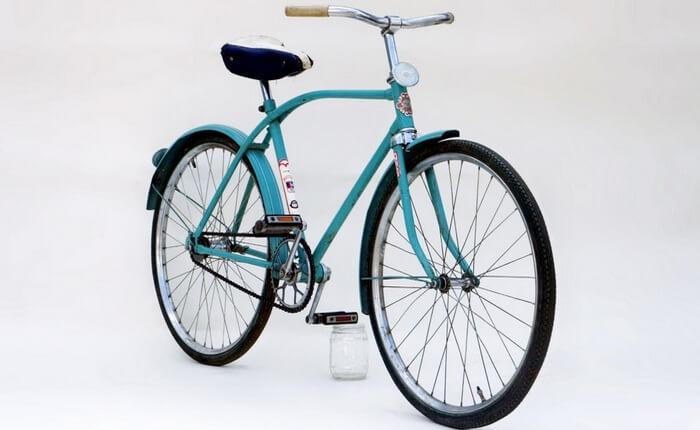 velosiped «Орленок»