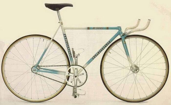 velosiped «Тахион»