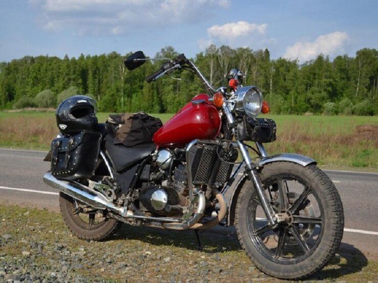 мотоцикл ИЖ 6.113-05 Юнкер