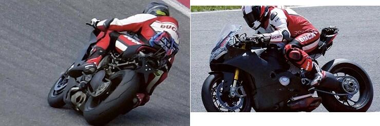 Специальный Ducati Panigale R