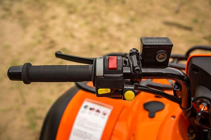 квадроциклы «ARGO Xplorer»
