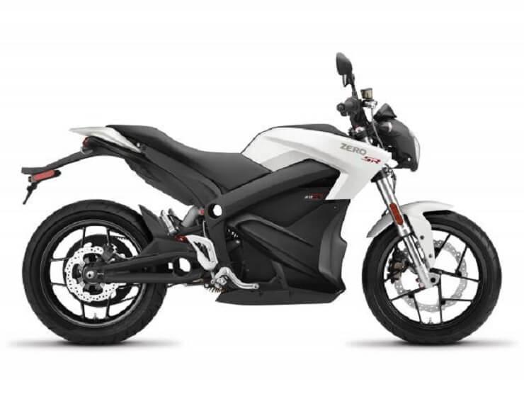 Мотоциклы Zero