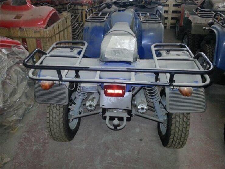 Квадроцикл АВДИС 6.502