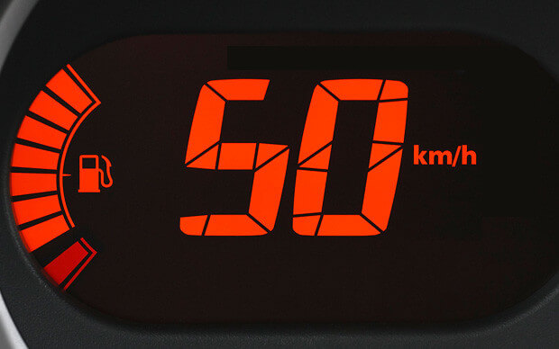 закон о 50 км/час