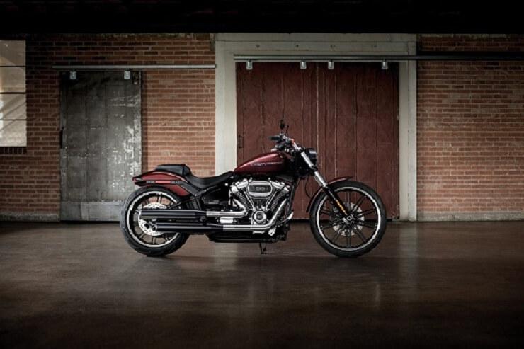 Jeep и Harley-Davidson: дружба продолжается