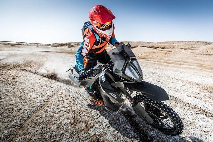 KTM 790 Advеnture R 2019